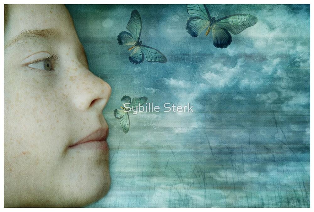 Still Dreaming by Sybille Sterk
