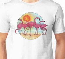 Warm Thoughts Unisex T-Shirt