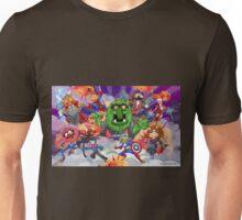MUPPET AVENGERS! Unisex T-Shirt