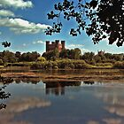 tattershall castle by JohnHDodds
