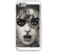 Oh iPhone Case/Skin