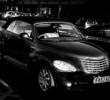 pt cruiser by JohnHDodds