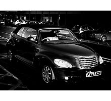 pt cruiser Photographic Print
