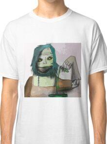 The Undead Alchemist Classic T-Shirt