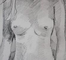 Nude by Mandy Kerr