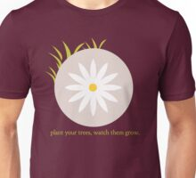 Plant Your Trees Unisex T-Shirt
