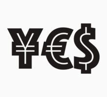 ¥€$ YES Money by diego94cr