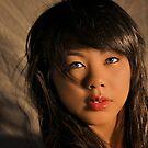 """"""" Pretty Blue Eyes """" by CanyonWind"""
