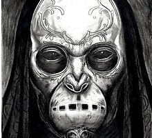 Death eater by alfie-burt