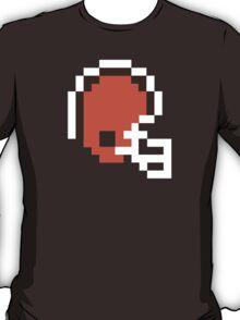 Cleveland Browns Helmet T-Shirt