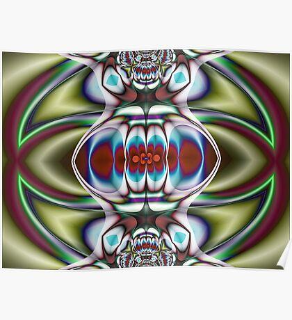 Ol' Blue Eyes  (FSK3644) Poster