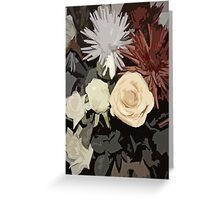 Petal Soft Greeting Card