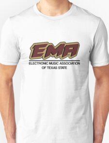 Electronic Music Association - Logo T-Shirt