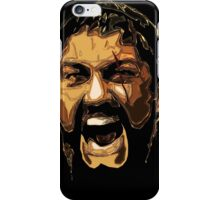 This is Sparta iPhone Case/Skin