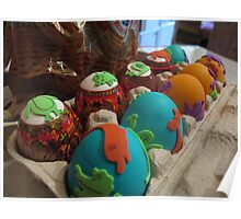 easter treats Poster