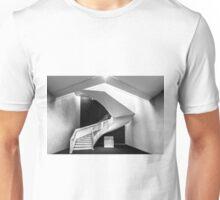 Stairway to B&W Heaven Unisex T-Shirt