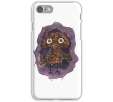 Owlin' iPhone Case/Skin