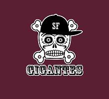 Gigantes skull cap copy geek funny nerd Unisex T-Shirt