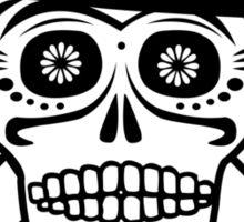Gigantes skull cap copy geek funny nerd Sticker