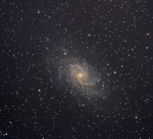 M33 by jms9