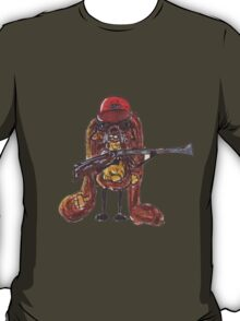 The rabbitish hunter T-Shirt