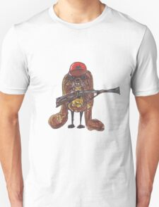 The rabbitish hunter T-Shirt