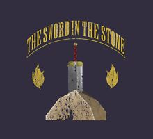 The Sword In The Stone  Unisex T-Shirt