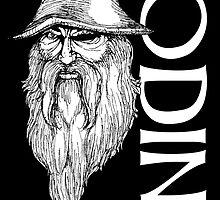 Odin - The Master of Ecstasy by Luke Kegley