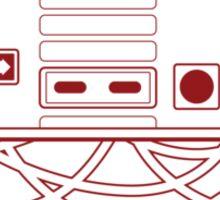 PADS OF JOY series - Nes Sticker