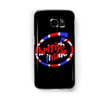British Inside Samsung Galaxy Case/Skin