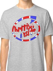 British Inside Classic T-Shirt