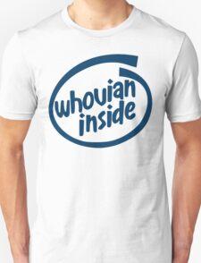 Whovian Inside T-Shirt