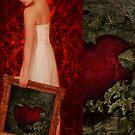 Broken Memories... Diptych by michellerena