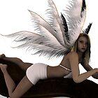 Angel by Victoria Boyd