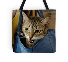 Bag it, Dano Tote Bag