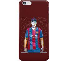 Neymar Jr iPhone Case/Skin