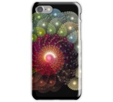 Fractal Art - Fractal Coral iPhone Case/Skin