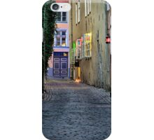 Old Street iPhone Case/Skin