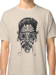 Scary Monsters and Super Creeps Classic T-Shirt