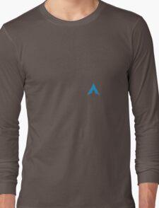 Arch Linux T-Shirt Long Sleeve T-Shirt