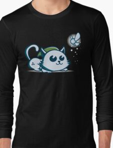 Purty Link!  Long Sleeve T-Shirt