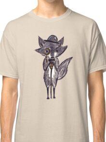 Rich Racoon Classic T-Shirt