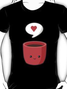 Cute Mug T-Shirt