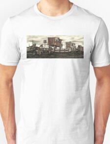 An Exceptional Train Crew Unisex T-Shirt