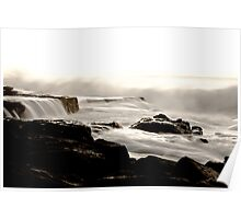 Maroubra Seascape Poster