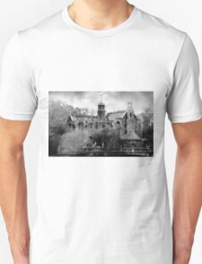 Haunted Mansion Part 2 T-Shirt