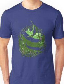 Ant's Eye View Unisex T-Shirt