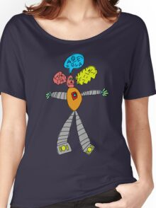 Translator Bot Women's Relaxed Fit T-Shirt