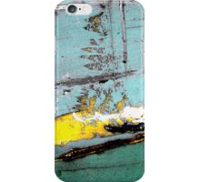 Hear the One 'bout  the Banana slipping on it's own Skin..  iPhone Case/Skin