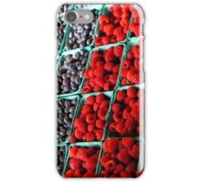 Berry Wise iPhone Case/Skin